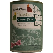 Gourmet Duck Wet Dog Food ( 13.2-oz, 12-Pack )