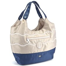Nautical Seabreeze Full Tote