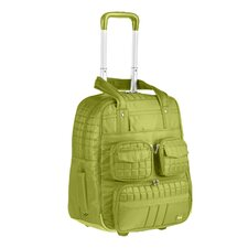 "<strong>Lug</strong> Puddle Jumper 19"" Overnight / Gym Bag with Wheels"