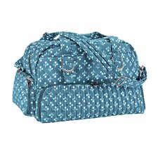 Paddle Boat Overnight / Gym Duffel Bag