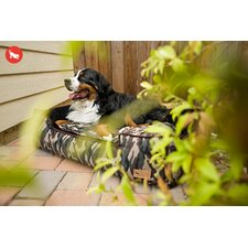 Original Camouflage Lounge Dog Sofa