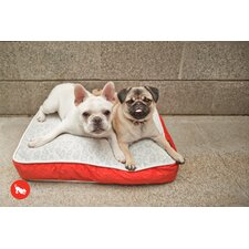 Safari Serengeti Rectangular Dog Pillow