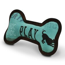 Dog's Life Eco Play Dog Toy
