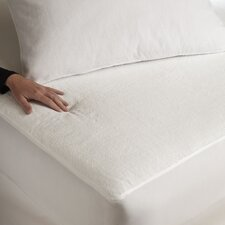 Plush Luxurious Pillow Protector