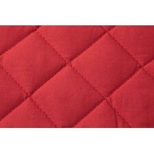 Bedcaps Standard Quilted Sham Cover