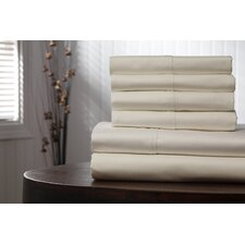 Home 400 Thread Count Single Ply Sheet Set