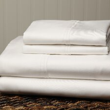 310 Thread Count Single Ply Sheet Set