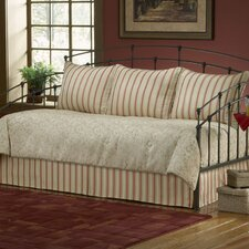 Sylvia Ensemble 5 Piece Daybed Set