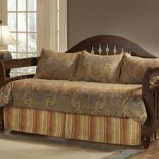 Elite Ambrose Falls 5 Piece Daybed Set