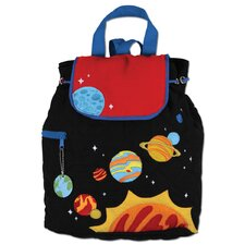 Space Quilted Backpack