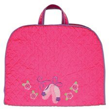 Quilted Ballet Garment Bag