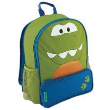 <strong>Stephen Joseph</strong> Sidekick Dinosaur Backpack