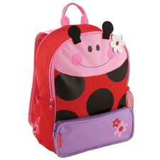 Sidekick Ladybug Backpack
