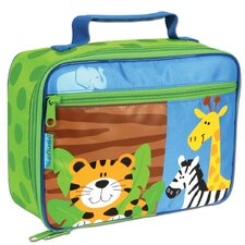 Boy Zoo Lunchbox