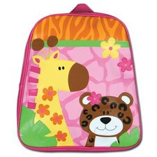 Girl Zoo Go-Go Bag