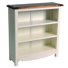 Limoges Low Bookcase