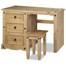 Corona Premium Dressing Table Set