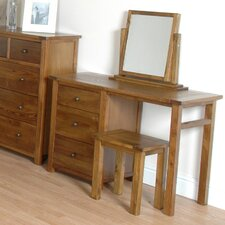 Ascot Dressing Table Set