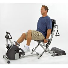<strong>VQ ActionCare</strong> SmoothRider II Recumbent Bike