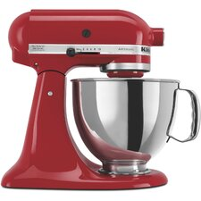 <strong>KitchenAid</strong> Artisan Series 5 Qt. Stand Mixer