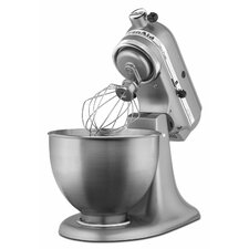 Ultra Power Series 4.5 Qt. Tilt-Head Stand Mixer