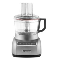 7 Cup Food Processor with ExactSlice System