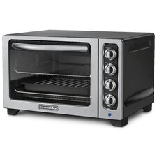 "12"" Countertop Toaster Oven"