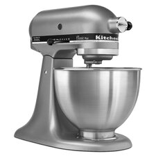 Classic Plus Series 4.5 Qt. Tilt Head Stand Mixer