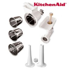 Stand Mixer Attachment Pack #2