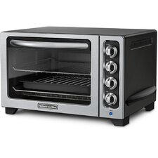 <strong>KitchenAid</strong> Countertop Toaster Oven