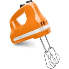 Ultra Power 5-Speed Hand Mixer