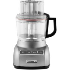 9-Cup Food Processor  with ExactSlice System