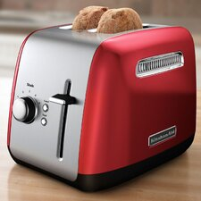 <strong>KitchenAid</strong> 2-Slice Toaster