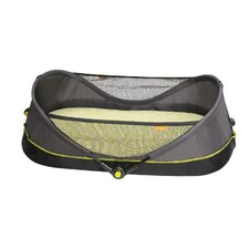 <strong>Brica</strong> Fold N Go Travel Bassinet