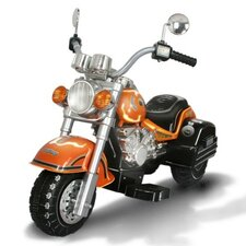 Harley Chopper 6V Battery Powered Motorcycle