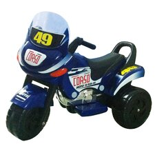 <strong>Merske LLC</strong> Mini Kids 6V Battery Powered Motorcycle