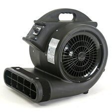 0.75 HP Air Mover and Dryer