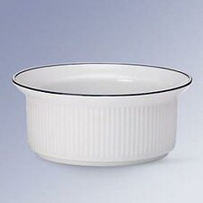 <strong>Dansk</strong> Bistro Christianshavn Blue 32 oz. Medium Individual Bowl