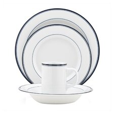 Concerto Allegro Blue 4 Piece Place Setting