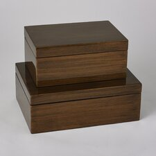 Woodgrain Box