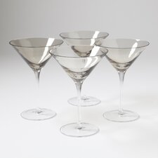 <strong>Studio A</strong> Lab Martini Glasses (Set of 4)