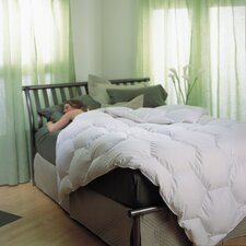 Pearl Crescent 700 Hypo-Blend Artic Down Comforter