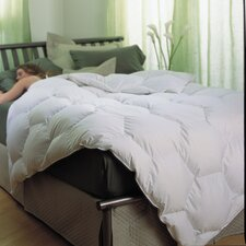 Pearl Crescent 700 Hypo-Blend Southern Down Comforter
