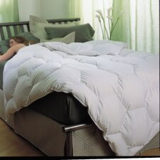 Pearl Crescent 800 Hypo-Blend Artic Down Comforter