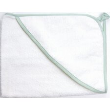 Bath Time Favorites Deluxe Hooded Towel
