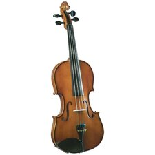 Cremona Novice 3/4-Size Violin Outfit