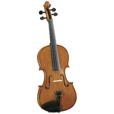 Cremona Student 1/2-Size Violin Outfit Hand Carved