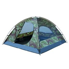 Redleg 3 Dome Backpacking Tent