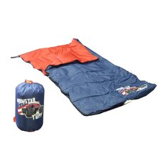 Monster Kid's Sleeping Bag