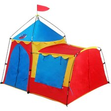 Knights Tower Play Tent